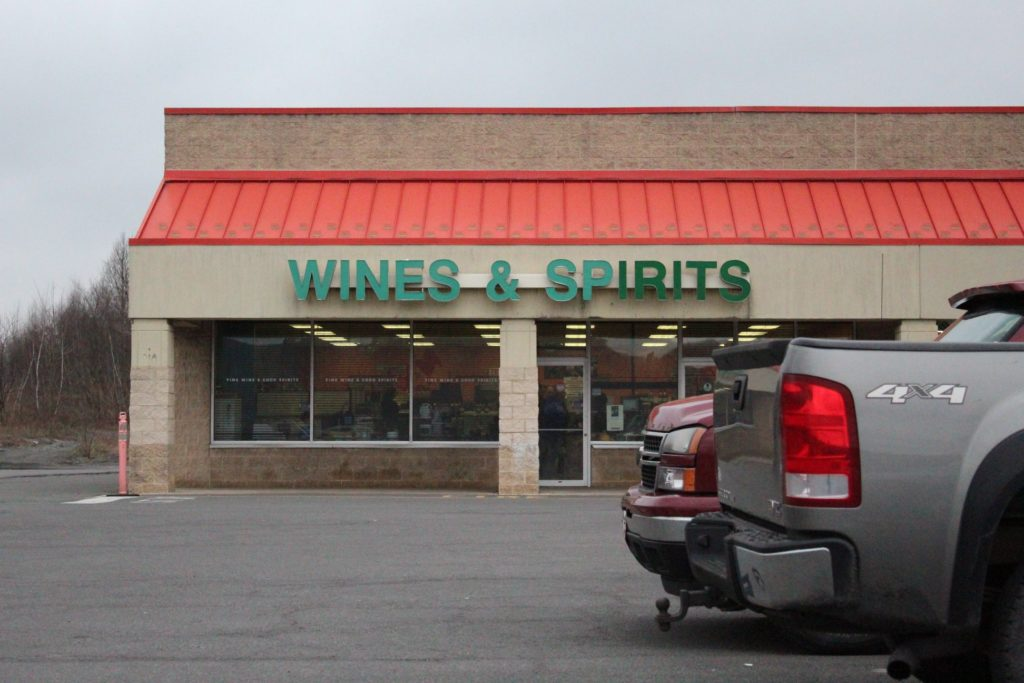 Shenandoah Wine And Spirits Store To Open For Curbside Pickup The Shenandoah Sentinel